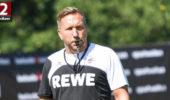 Manfred Schmid übernimmt den 1. FC Köln interimistisch