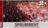 Österreich reicht starke erste Halbzeit zu knappem Sieg