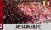 Spielbericht: Österreich gelingt dank Schöpf Revanche gegen Rumänien