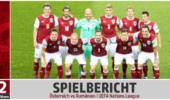 Österreich verliert überraschend gegen Rumänien