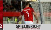 Spielbericht: Österreich steht im EM-Achtelfinale