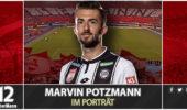 ÖFB-Teamneuling Marvin Potzmann im Portrait
