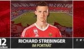 PORTRAIT: Richard Strebinger – der Rückhalt beim SK Rapid