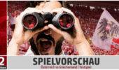 Das Nationalteam testet gegen Griechenland: Die große Chance der zweiten Garnitur