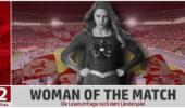 UMFRAGE: 'Woman of the Match' des ÖFB-Nationalteams gegen Lettland