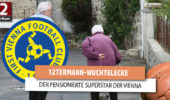 Wuchtel-Ecke: Der pensionierte Superstar der Vienna