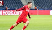 Zlatko Junuzovic mit Treffer gegen Rapid für den Puskas Award nominiert